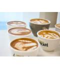 Masterclass de Latte Art