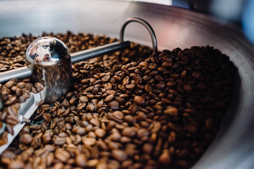 Análisis de café tostado